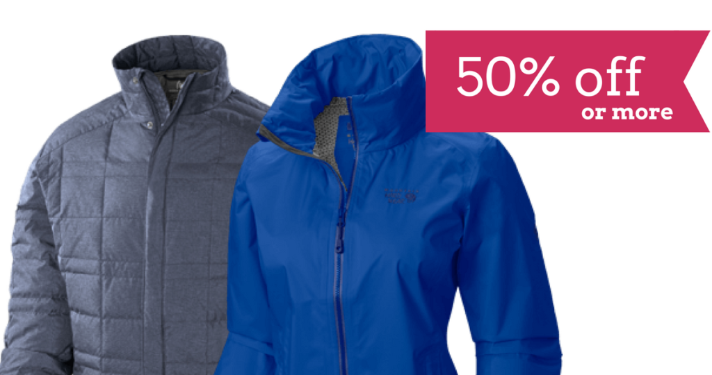 7cc1fe234 REI Garage Sale: 50% Off North Face & More :: Southern Savers