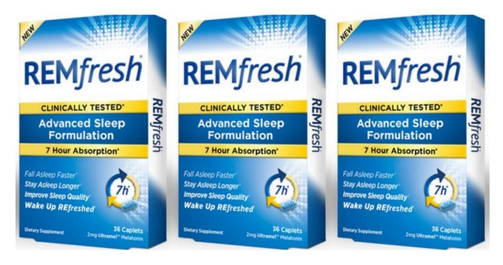 Remfresh coupon free sleep aid southern savers for American frame coupon code