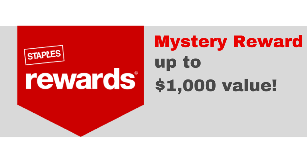 Keep your Staples Rewards Members Card with you and present it in you check out at your Staples store. If you don't have your card with you, you can still earn rewards .