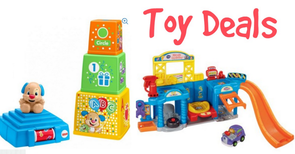 Walmart Toy Specials : Toy deals starting at southern savers