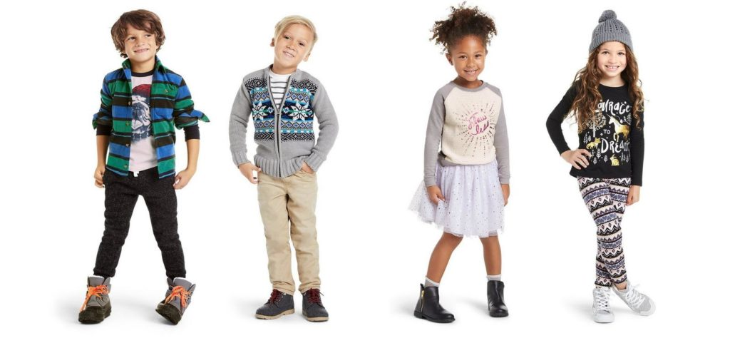 b7d8966e8 Need to stock up on some new kids clothes? Gymboree is offering some  amazing deals: they have 20% off $40 purchase of select items or you can  score $25 off ...