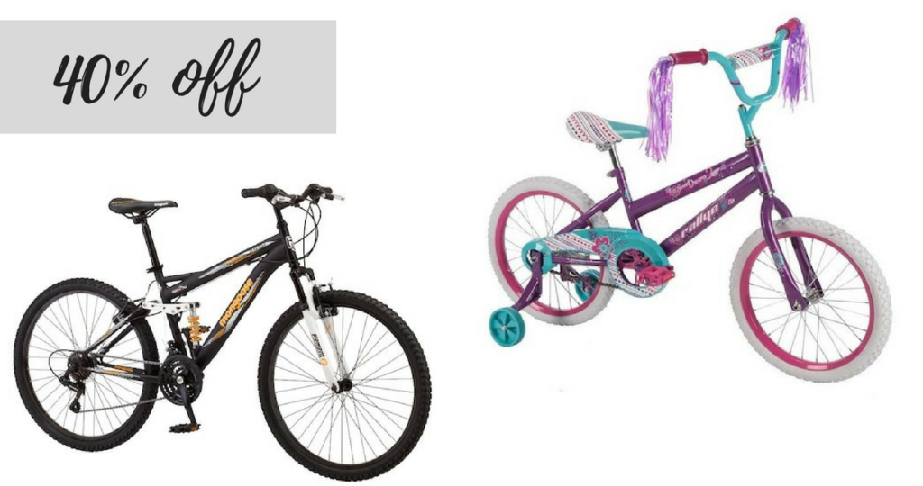 Toys R Us Bikes : Toys r us off bikes for kids adults southern savers