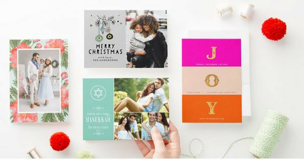 60% off + Extra 25% off Christmas Cards & More :: Southern Savers