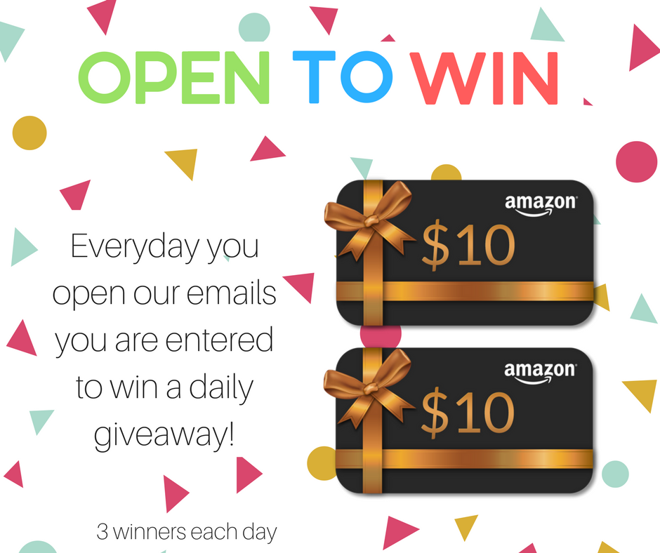 how to win wish daily giveaway open to win giveaway 3 daily winners everyday in november 2392
