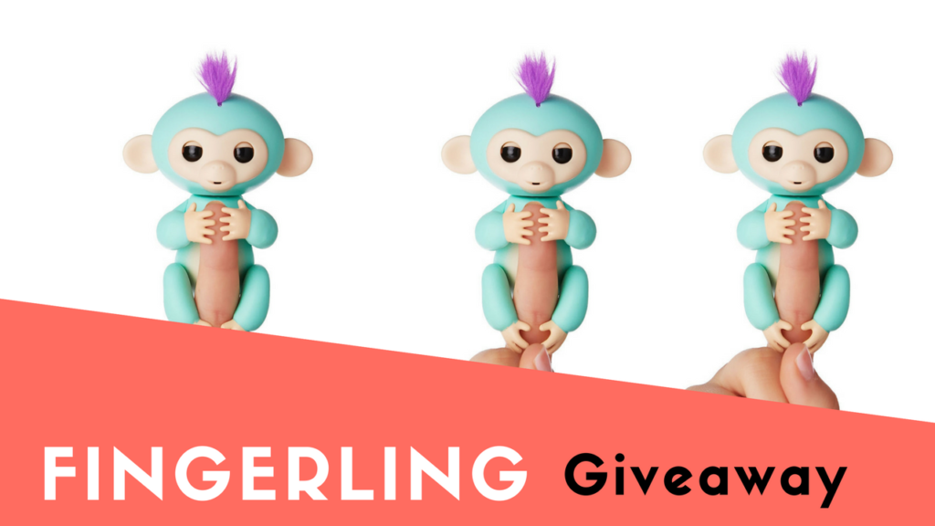 Join our Facebook Group, Win a Fingerling in Upcoming Giveaway