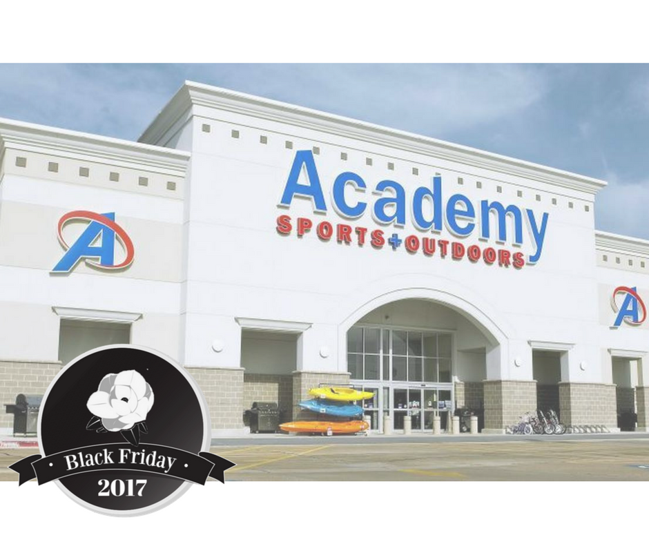 Medium image of academy sports black friday ad 2017