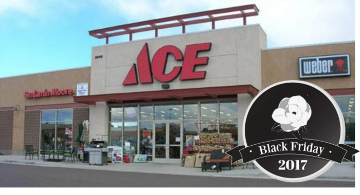 Ace Hardware Black Friday Ad 2017 :: Southern Savers