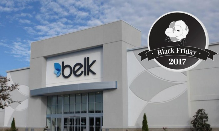 Here are deal deals from the 2017 Belk Black Friday Ad. 1223e45a10047