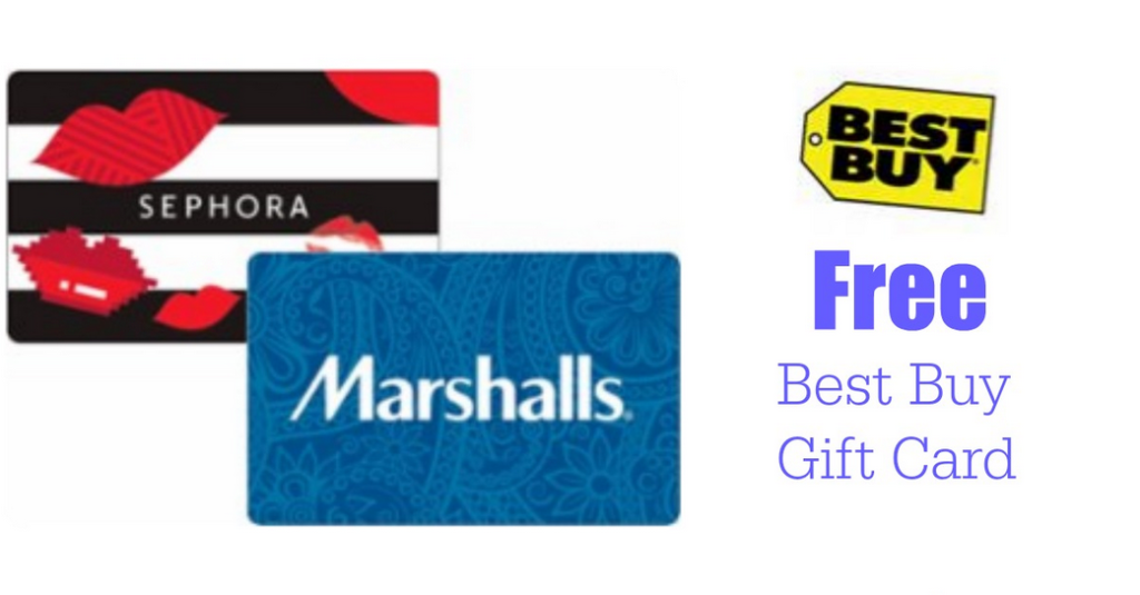 Free $5 Best Buy Gift Card :: Southern Savers