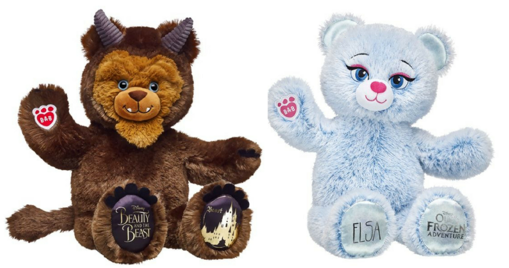 Image Result For Build A Bear Promo Code May