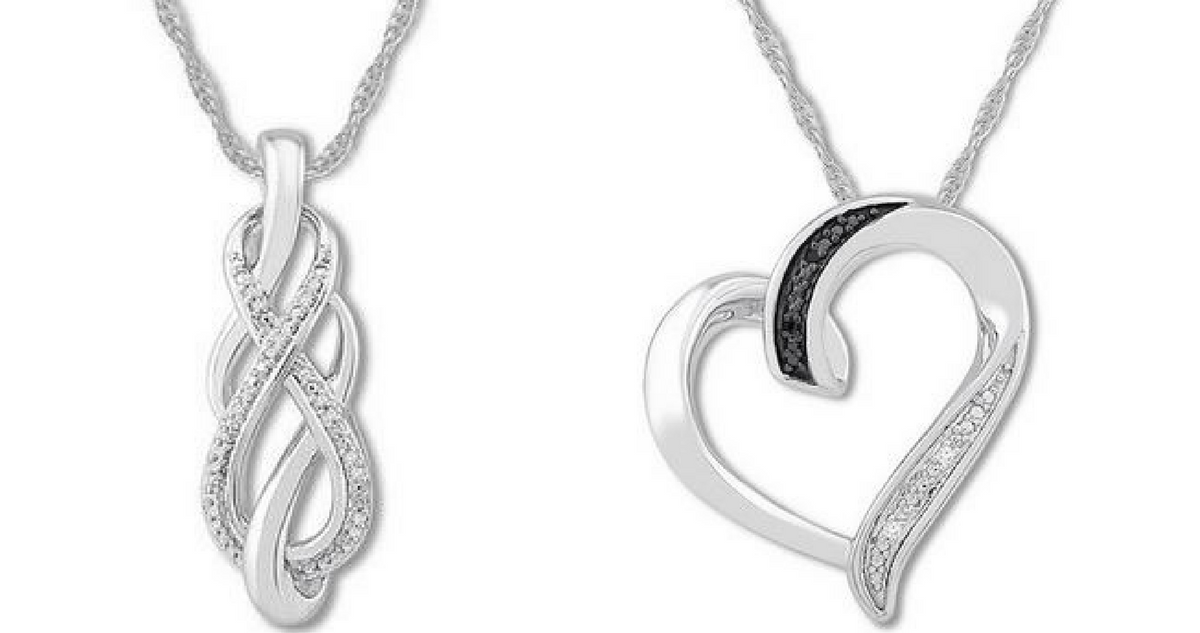 Kay Jewelers Coupon Code 40 Off Necklaces Southern Savers
