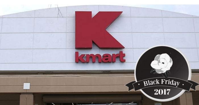 kmart black friday ad