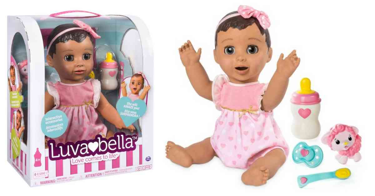 Luvabella Doll For 76 49 Shipped Southern Savers
