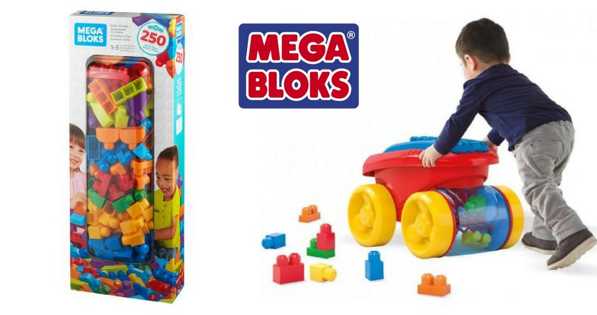 Bi Lo Stores >> Big Savings on Mega Bloks Toys at Walmart :: Southern Savers