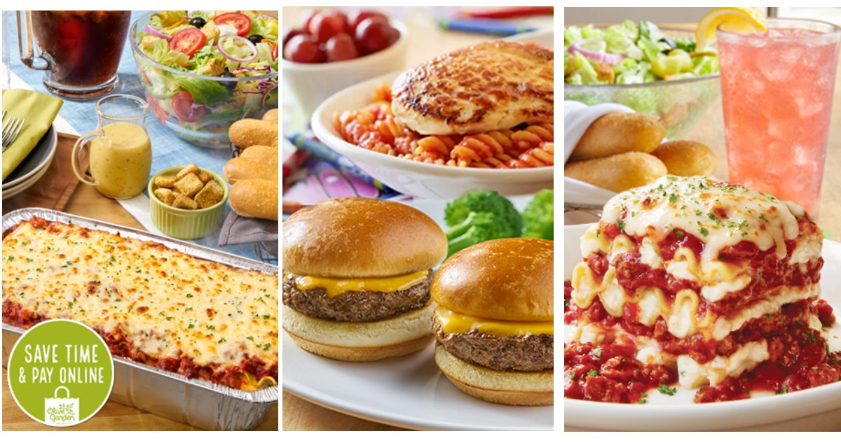Olive garden coupon 1 kid 39 s meal southern savers - Olive garden coupons august 2017 ...