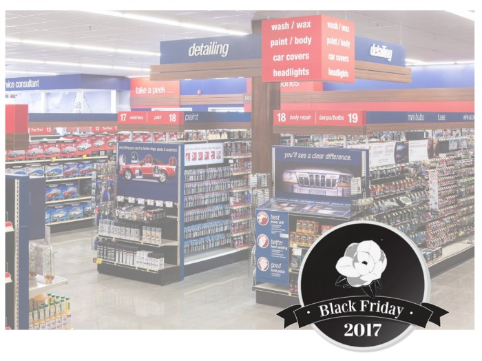 Here Are All The Deals In 2017 Pep Boys Black Friday Ad