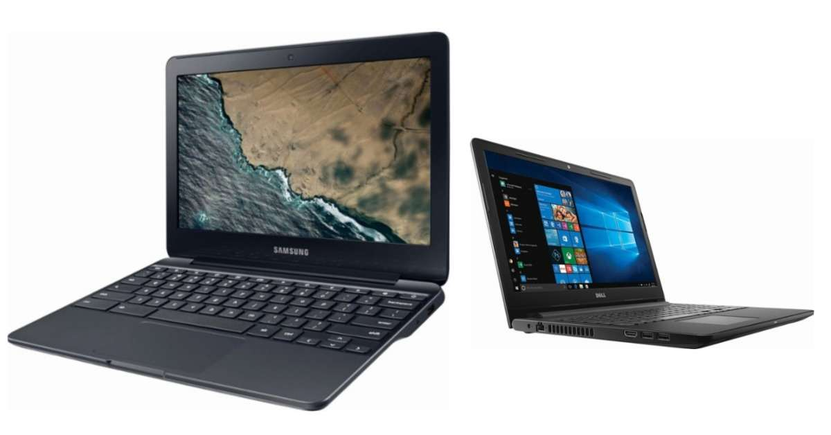best buy  samsung laptop for  99  u0026 more    southern savers