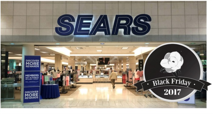 sears appliances accessories sears black friday ad 2017 southern savers