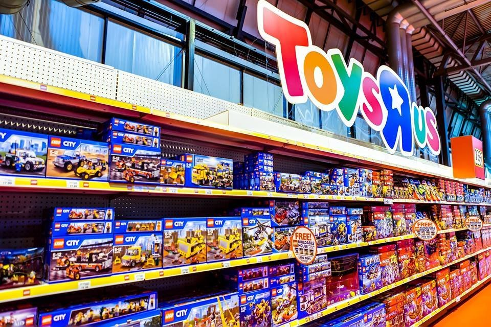 Toys R S : Toys r us clearance sale off coupon southern savers