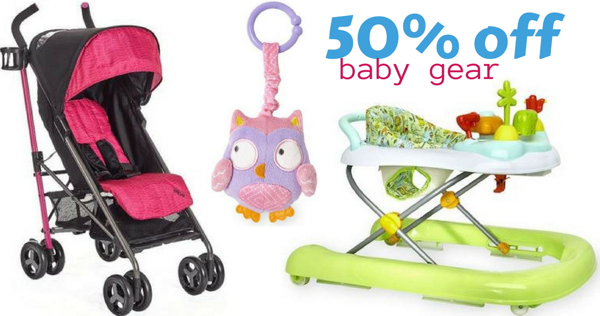 Listed above you'll find some of the best baby gear coupons, discounts and promotion codes as ranked by the users of spanarpatri.ml To use a coupon simply click the coupon code then enter the code during the store's checkout process.
