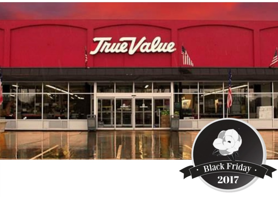 True Value Black Friday Ad Scan. True Value's ad is an eight-pager with deals including: Milwaukee 12V cordless screwdriver combo kit for $ (about $ at other stores).