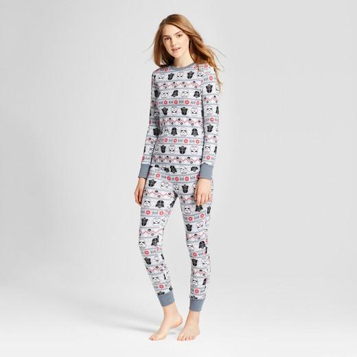 womens star wars 2pc pajama set 15 shipped reg 25