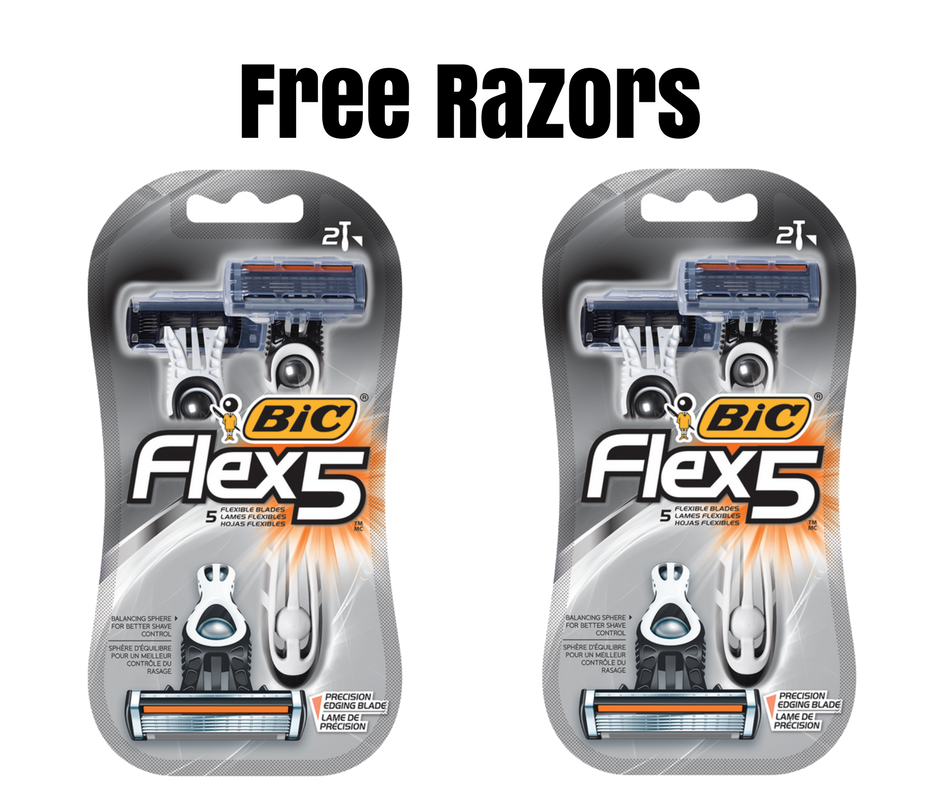 picture regarding Bic Razor Coupons Printable known as Fresh new BIC Coupon: Would make For Free of charge Razors :: Southern Savers