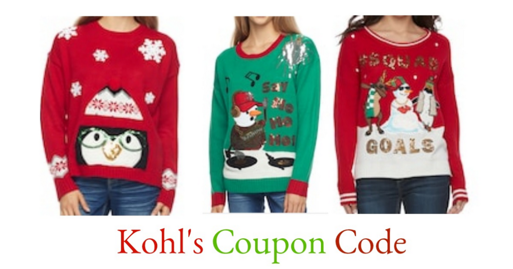 Ugly Christmas Sweaters For 1499 Southern Savers