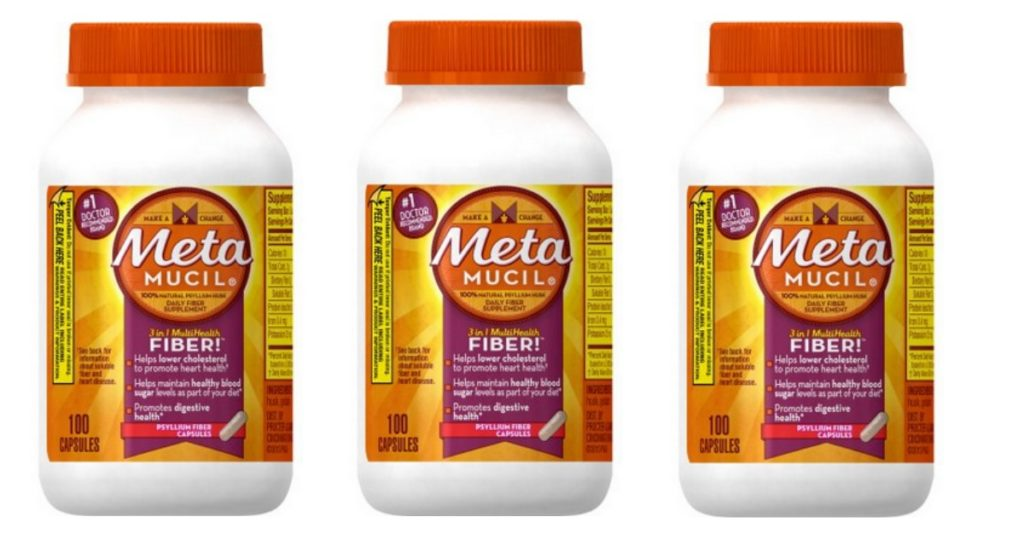 image relating to Metamucil Coupons Printable named Metamucil Coupon Fiber for $9.99 :: Southern Savers