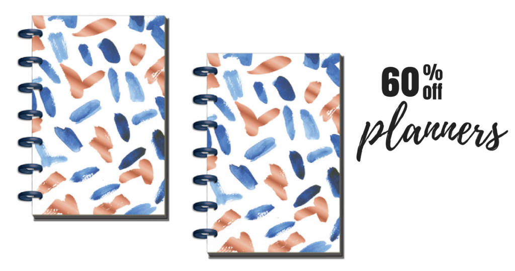 60% Off Planners and Planner Accessories :: Southern Savers