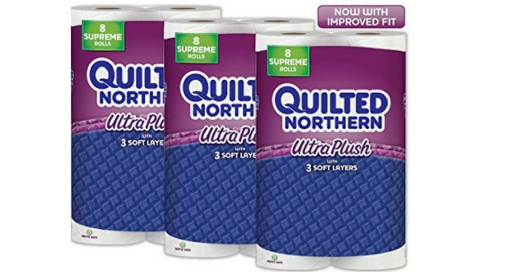 Quilted Northern Toilet Paper for $17.41 Shipped :: Southern Savers : quilted northern toilet paper coupon - Adamdwight.com