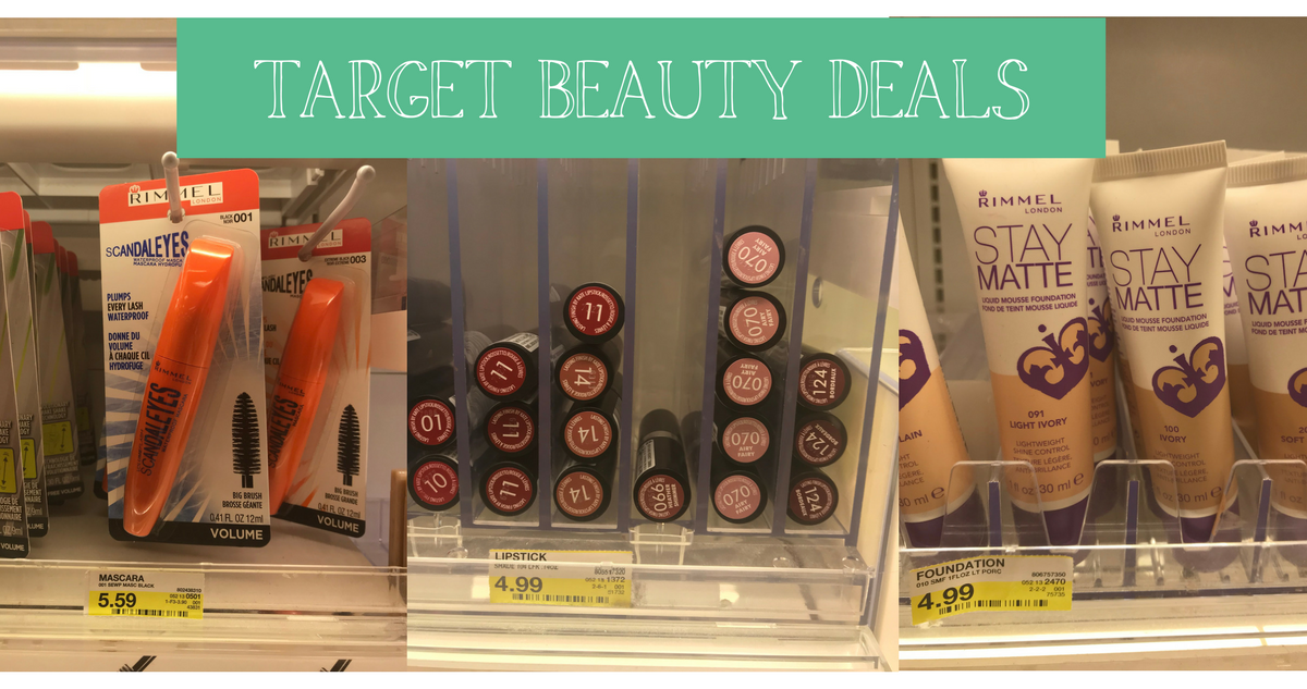 graphic relating to Rimmel Coupons Printable known as Fresh Rimmel Discount codes Elegance Solutions Underneath $3 :: Southern Savers