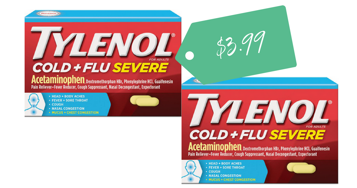 tylenol cold medicine   3 99 at publix    southern savers