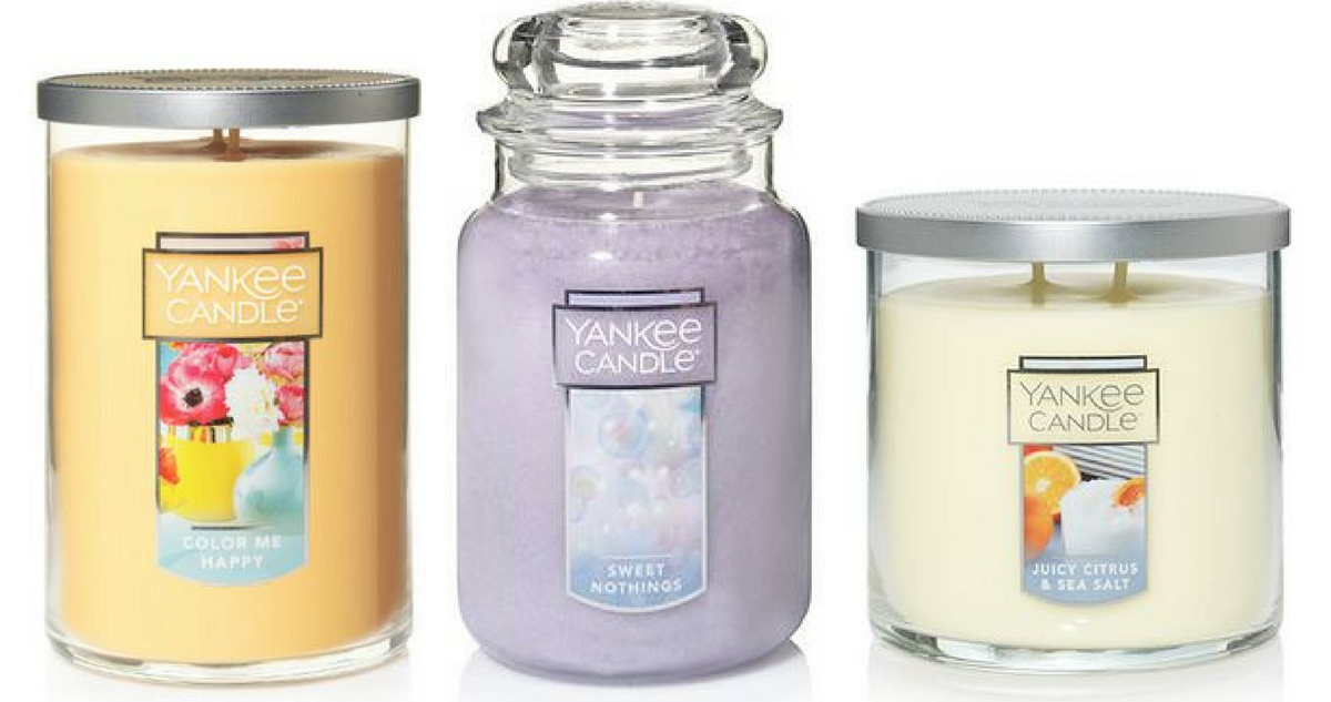 image about Yankee Candle Coupon Printable named Yankee Candle Coupon: Invest in 2, Attain 2 Totally free :: Southern Savers