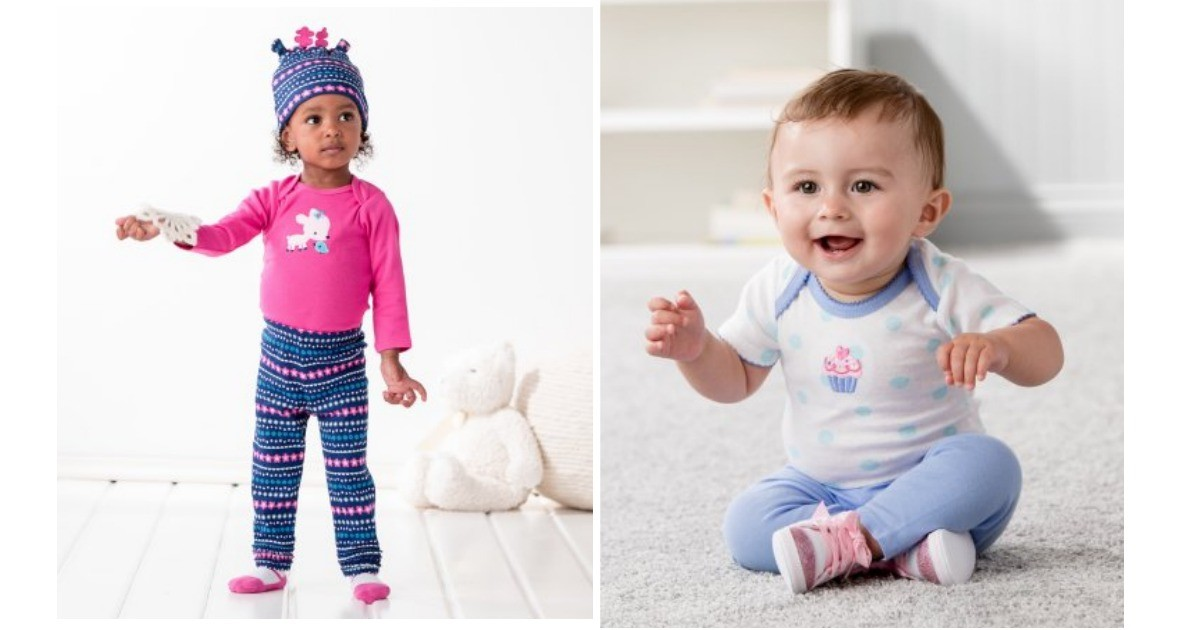 Walmart Clearance: Save on Baby Clothes :: Southern Savers