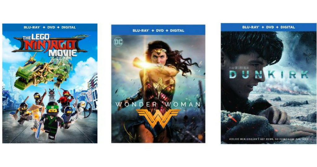 Buy Manufacturer Coupons >> Target: Select Blu-ray Movies for $10 :: Southern Savers