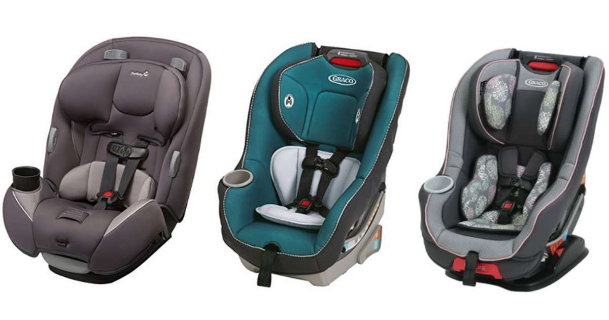 Save on Car Seats: Graco & More :: Southern Savers