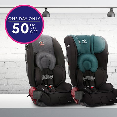 Diono All In One Car Seat for  160    Southern Savers d4306ba6463d