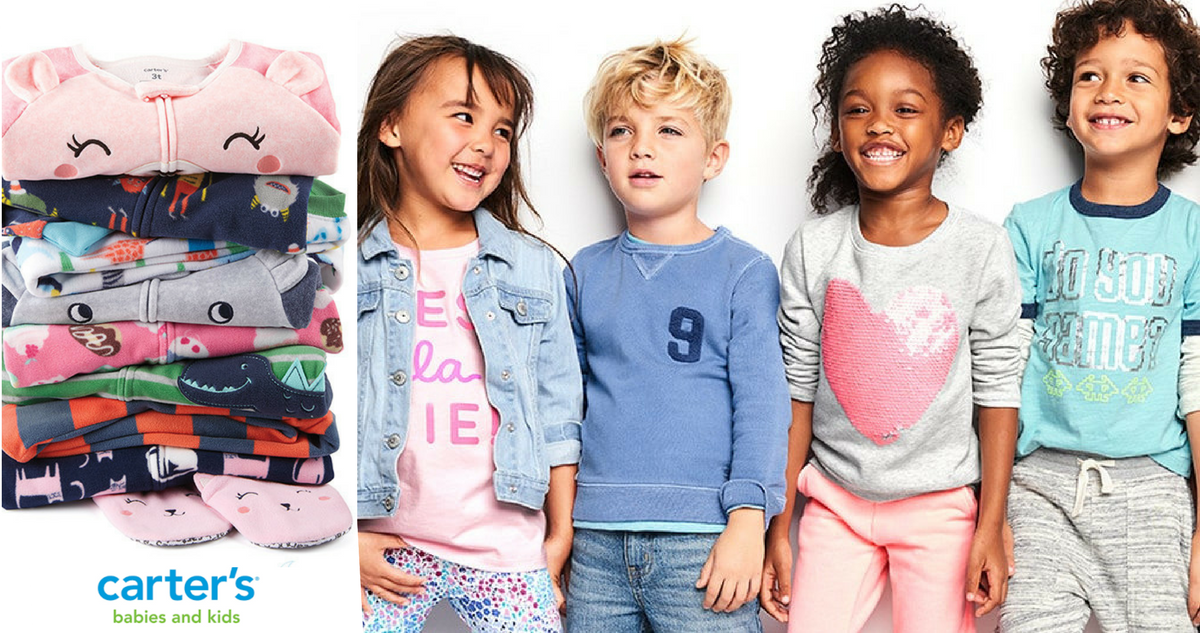 Carter's Promo Codes: Extra 30% Off Clearance :: Southern ...