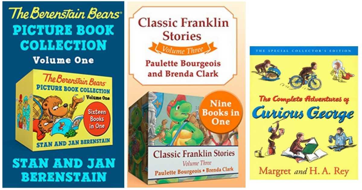 children's ebooks
