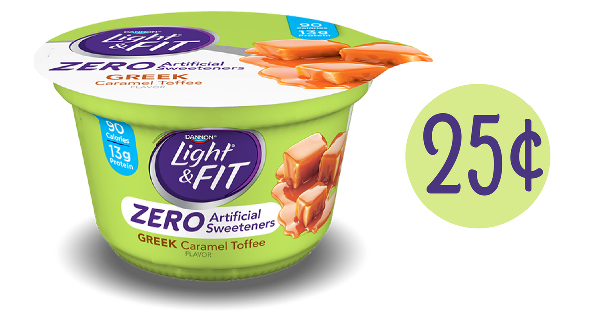 dannon lite and fit coupon
