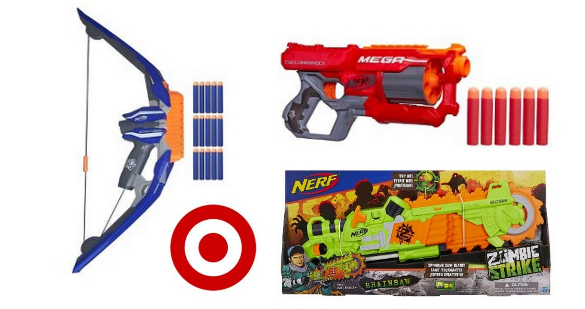 We saw the Nerf Vulcan EBF-25 at Toy Fair 2008, we saw it perform in the  hands of brave co-workers fighting in the trenches at the epic Nerf office  war, ...