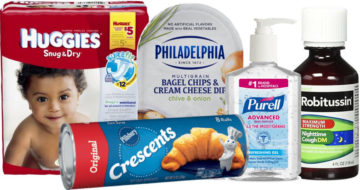 Philadelphia cream cheese coupon june 2018