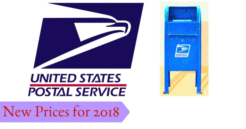 In Case You Havenu0027t Heard, The United States Postal Service Will Be  Introducing Some Changes Effective 1/21.