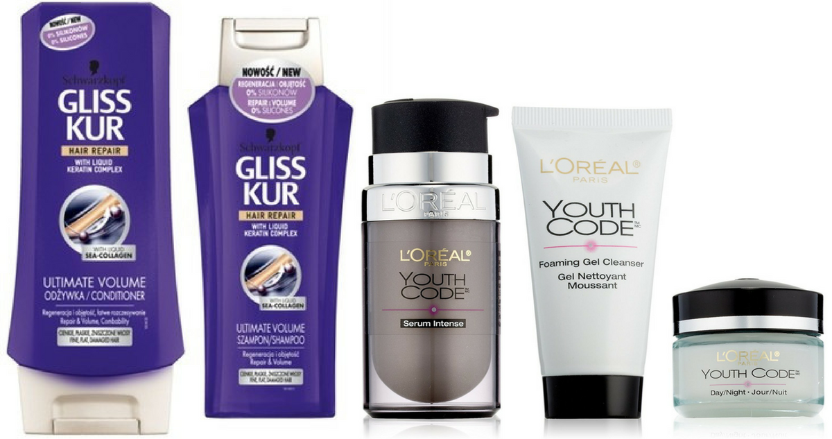cc7af9ca7ae New Personal Care Coupons | Save on Gliss & L'Oreal :: Southern Savers