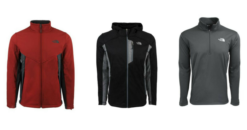 North face fleece mens on sale