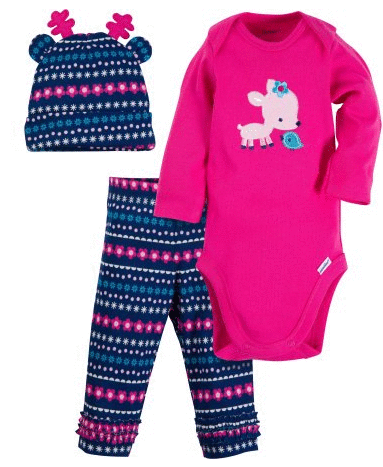 Walmart Baby Girl Clothes Enchanting Walmart Clearance Save On Baby Clothes Southern Savers