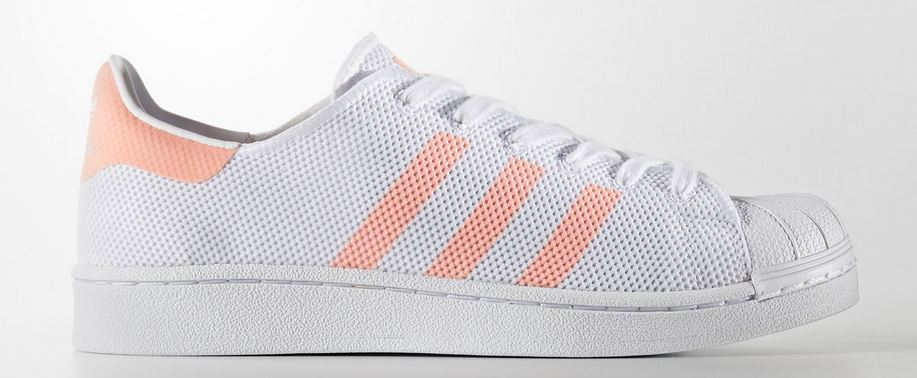 adidas Originals Superstar Shoes BA7736 Women's White Sneakers – $23.99  (reg. $80)