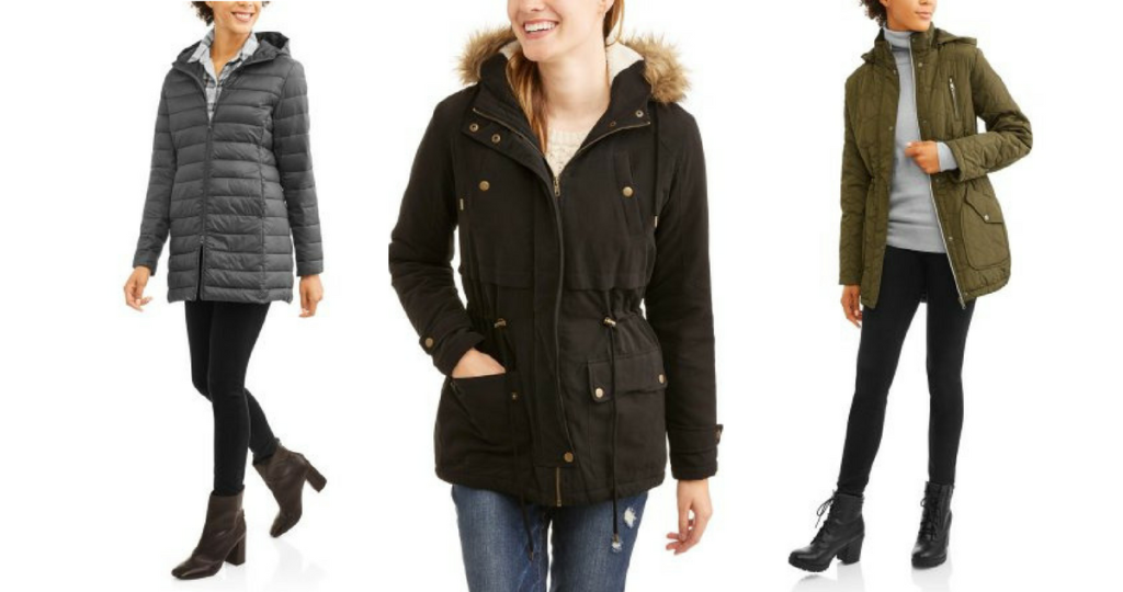 89c115f4b959 Walmart  Up to 70% Off Women s Jackets and Outerwear    Southern Savers