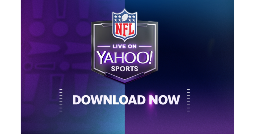 Stream Local and National NFL Games for Free on the Yahoo ...